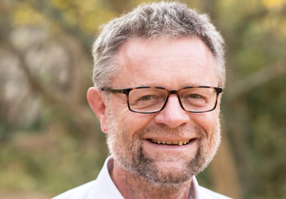 Guest lecture by Bernhard Misof: molecular biodiversity research